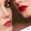 Matitone Duo Labbra Day & Night Rosa corallo + Rosso ciliegia PUROBIO Cosmetics