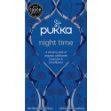 Night Time  20 filtri PUKKA